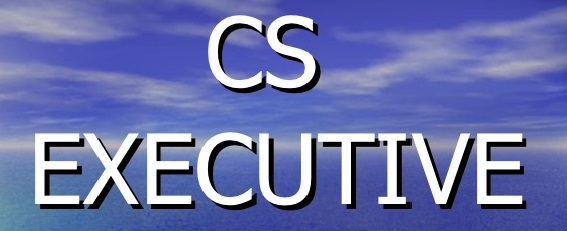 How to pass CS executive exam in first attempt