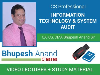 Information Technology and System Audit (ITSA)