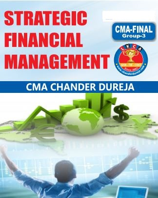 Strategic Financial Management (Old Course)